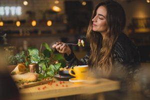 Que les bons aliments pour la vue deviennent un réel moment de plaisir